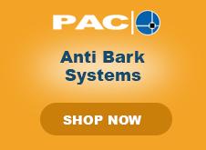 pac-anti-bark-systems