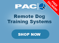 pac-remote-dog-training-systems