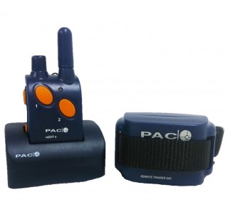 PAC nDXT Remote Dog Trainer with exc7 collar