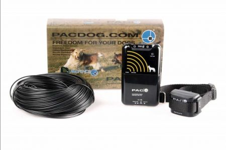 pacdog fence system