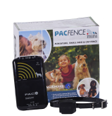 pacdog mini fence kit no wire