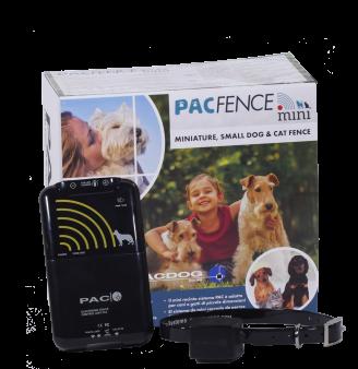 pacdog mini fence kit no wire